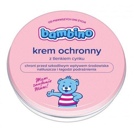 Bambino Krem dla niemowląt ochronny 75ml