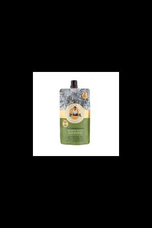 Bania Agafii maska do włosów momentalna blask i elastyczność 100ml