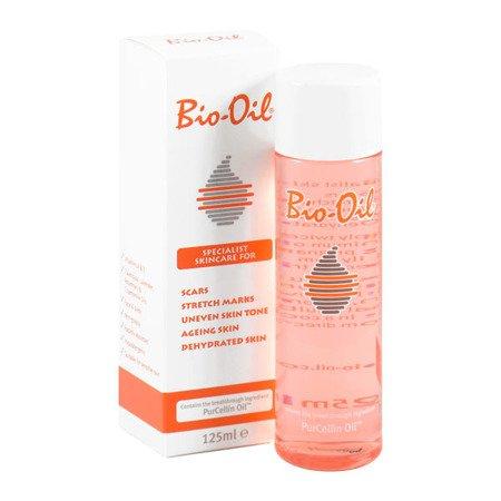 Bio Oil 125 ml olejek na rozstępy i blizny