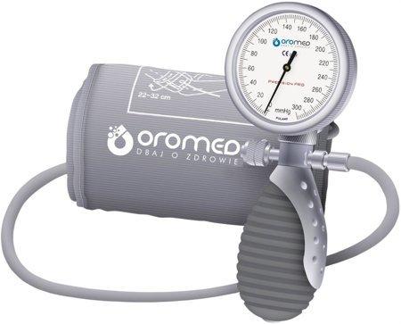Ciśnieniomierz zegarowy Oromed ORO Precision PRO