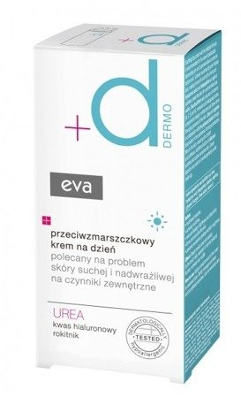 Eva Dermo krem przeciwzmarszczkowy na dzień 50ml