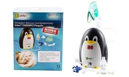 Inhalator Medyczny Intec Med Pingwin Cn-02WF2