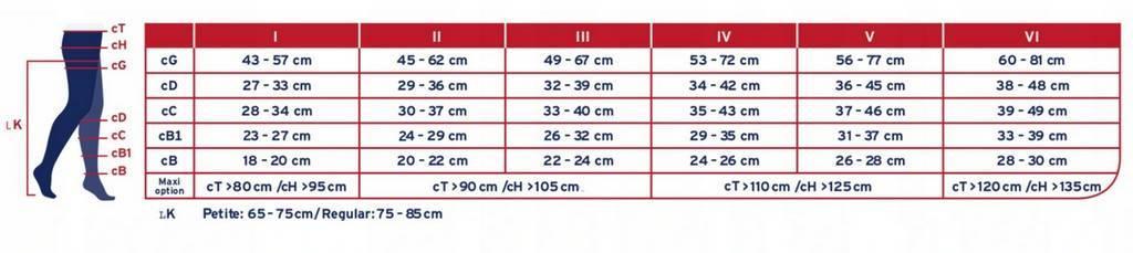 Jobst Travel podkolanówki zamknięte palce 15-20mmHg czarny 2
