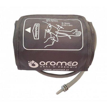 Mankiet do ciśnieniomierza elektronicznego uniwersalny 22-40cm