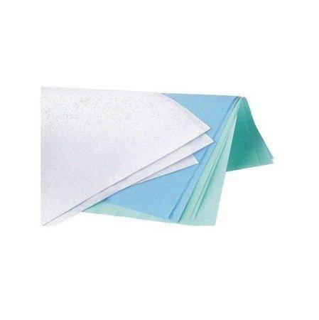 Papier do sterylizacji 1000x1000mm 250 SZT nieb.