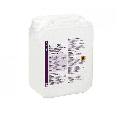 Preparat do dezynfekcji AHD 1000 5L
