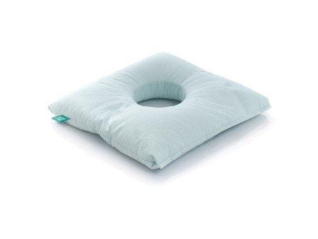 Sanipur poduszka pozycjonująca oponka 40cmx40cmx5cm
