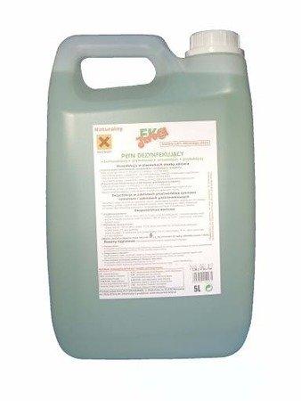 Środek do dezynfekcji powierzchni Ekojavel 5L 3,6%