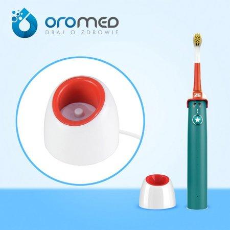Szczoteczka soniczna do zębów ORO-SONIC BOY