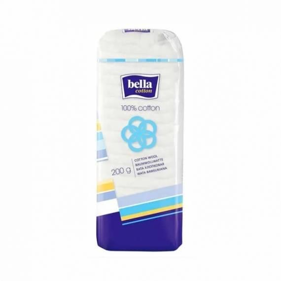 Wata Higieniczna Bawełniana 200g