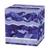 Chusteczki Bella uniwersalne kosmetyczne niebieskie płatki 80 SZT.