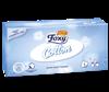 Chusteczki kosmetyczne 3-warstwowe foxy cotton 90 SZT.