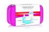 Dermedic kosmetyczka hydrain3 hialuro (serum nawadniające 30ml+krem nawilżający 50g+płyn micelarny 500ml)