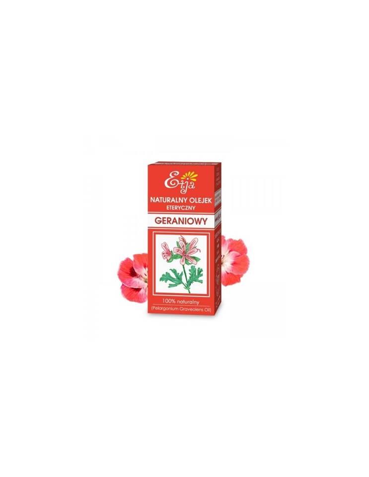 Etja olejek geraniowy 10ml