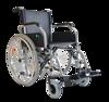 Wózek Inwalidzki Ręczny Rf-1 Szer.48cm